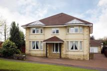 Detached home in Broom Road...