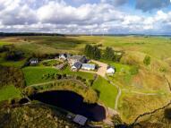 Glasgow Farm House to rent