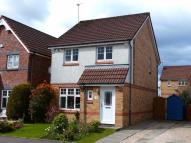 3 bed Detached house in Priorwood Road...