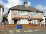 3 bed semi detached house to rent in Norwood Road, WALLASEY
