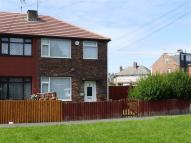 End of Terrace property to rent in Norwood Road, WALLASEY