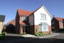 Downham Detached house to rent