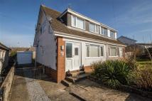 semi detached home for sale in Pantydwr, Swansea