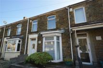 2 bedroom Terraced home in Cecil St, Swansea