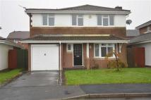5 bedroom Detached property for sale in Cae Eithin, Llangyfelach...