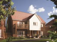 4 bed new house in Hitches Lane Fleet...