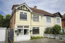 4 bed semi detached property in Siward Road, Bromley, BR2