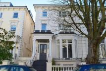 Terraced house in Belsize Square