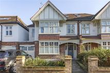 semi detached property for sale in Park Drive, East Sheen...
