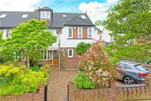 5 bed semi detached home for sale in Hertford Avenue, London...