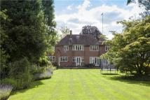 Detached house for sale in Roedean Crescent, London...