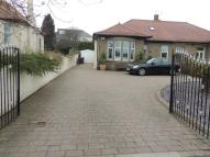 Semi-Detached Bungalow for sale in Glasgow Road...