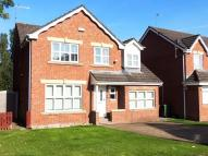 Detached property for sale in Silver Glade, Glasgow