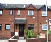 1 bed Terraced home to rent in Crabb Quadrant...