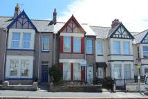 property to rent in Ford Park Road, Plymouth, Devon, PL4