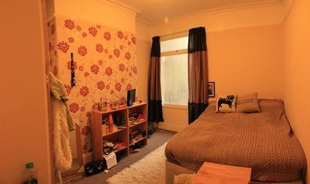 Bedroom 2-Available