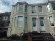 3 bedroom Flat in Neath Road, Plymouth...