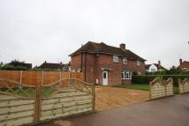 3 bedroom semi detached property in Bruce Road, Kempston