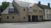 property to rent in 44 High Street, Milton, CB24 6DF