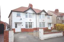 3 bedroom semi detached home in Birch Avenue...