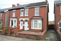 4 bed semi detached home to rent in Kirkham Avenue, Blackpool