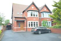 4 bed semi detached home in Lytham Road, South shore...