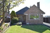 2 bedroom Detached Bungalow to rent in Sheringham Avenue...