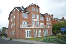 Apartment to rent in Newton Drive, Blackpool