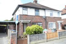 3 bedroom semi detached house in Lindale Gardens...