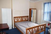 Flat Share in Beaconsfield Street...