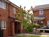 Flat to rent in Bridgefield Close...