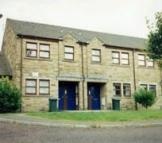 Flat in Hammerton Green, Bacup...