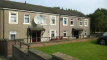 Flat to rent in Moorside Drive, Maryport...