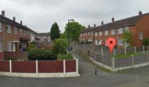Flat to rent in Hazel Walk, M31