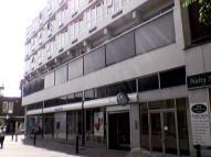 Flat to rent in Hardshaw Street...