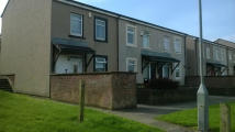 Terraced house to rent in Moorside Drive, Maryport...