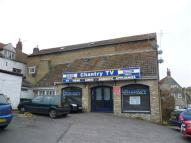 Commercial Property in Church Street, Frome