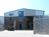 property to rent in Lodge Bank Industrial Estate,