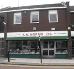 property for sale in 35A Market Street, Westhoughton, Bolton, BL5 3AG
