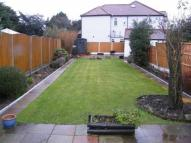 Woodford Avenue semi detached property for sale