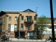 Flat to rent in The Highway, London, E1W