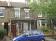 Terraced home to rent in Ramsay Road, London, E7