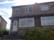 3 bedroom semi detached home to rent in Strathallan Drive...