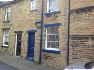 Terraced property in Ada Street, Saltaire...