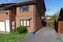 Maisonette to rent in Halterworth, Romsey