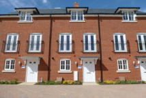 Abbotswood Town House to rent