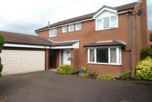 Romsey Detached house to rent