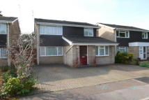 4 bed Detached property in Romsey