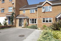 Chandlers Terraced house to rent