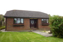 3 bed Detached Bungalow in Cadnam